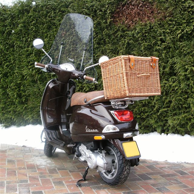 mand scooter